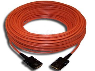 Кабель Kramer C-FODM/FODM-328 [6100] оптоволоконный DVI Single Link 100метров