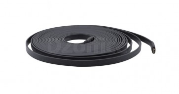 Кабель Kramer C-HDMI/HDMI/FLAT(1.3)-10 (C-HM/HM/FLAT-10) плоский HDMI-HDMI  (Вилка - Вилка)  3 метра, Kramer Electronics, C-HM/HM/FLAT-10