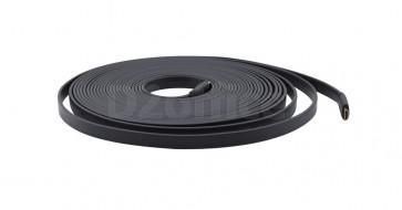 Кабель Kramer C-HDMI/HDMI/FLAT(1.3)-15 (C-HM/HM/FLAT-15) плоский HDMI-HDMI  (Вилка - Вилка) 4,6 метра, Kramer Electronics, C-HM/HM/FLAT-15