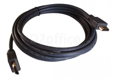 Кабель Kramer Electronics C-HM/HM/ETH-10 HDMI-HDMI  (Вилка - Вилка) 3,0м (HDMI 1.4)