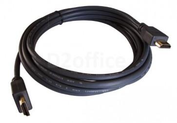 Кабель Kramer Electronics C-HM/HM/ETH-25 HDMI-HDMI  (Вилка - Вилка) 7,6м (HDMI 1.4)