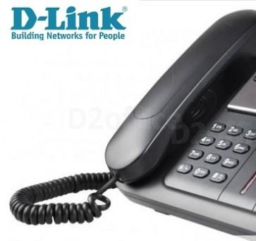 IP-телефония D-Link