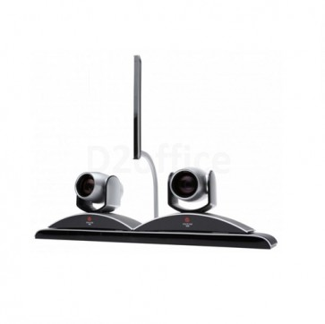Polycom EagleEye Director и две EagleEye 3 Camera