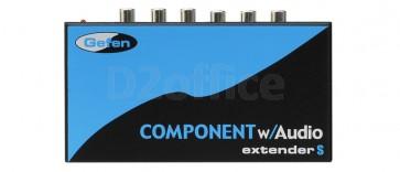 Gefen EXT-COMPAUD-CAT5-144