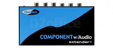 Gefen EXT-COMPAUD-CAT5-148