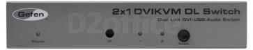Gefen EXT-DVIKVM-241DL