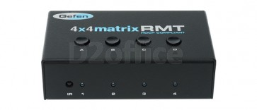 Gefen EXT-RMT-MATRIX-444