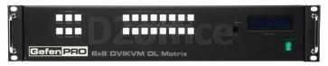 Gefen GEF-DVIKVM-848DL-PB