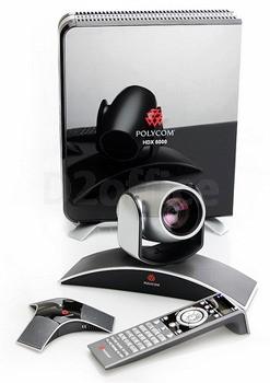 Polycom HDX 6000