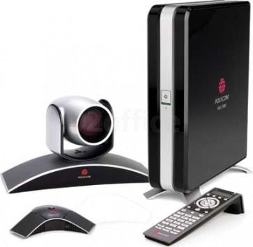 Комплект Polycom HDX 7000