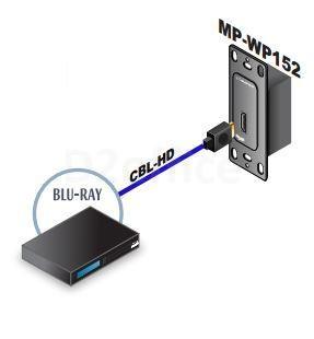 MP-WP152-B