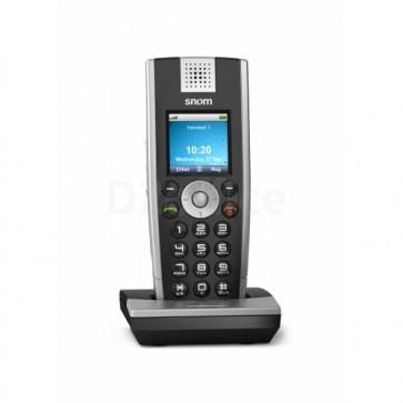 snom IP DECT m9 сomplete set - беспроводной DECT-телефон с базой