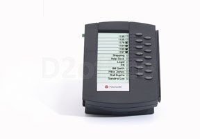 Цветной модуль с дисплеем Polycom SoundPoint IP для SoundPoint IP 670
