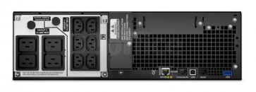 Smart-UPS RT, On-Line, 5000VA / 4500W, Rack/Tower, IEC, LCD, Serial+USB, SmartSlot, подкл. доп. батарей