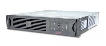 APC Smart-UPS 750VA USB & Serial RM 2U 230V