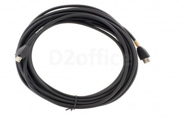 Cable, HDX microphone array cable.  Walta to Walta. 25 ft.