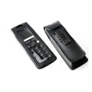 Кожаный чехол KIRK с клипсой для 6020/6040