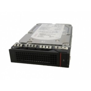 "ThinkServer 3.5"" 2TB 7.2K Enterprise SATA 6Gbps Hard Drive"