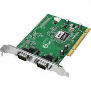 ThinkServer Dual Serial Port PCIe Adatper