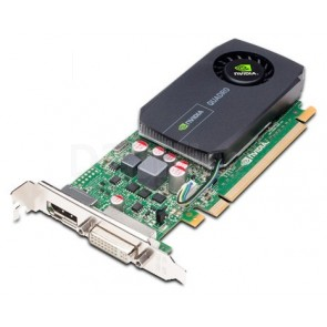 ThinkServer 1GB Quadro 600 Graphic Adapter by NVIDIA