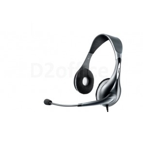 Jabra UC VOICE 150 Duo USB NC WB