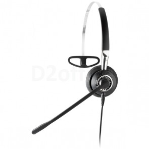 Jabra BIZ 2400 Mono 3-in-1 E-STD NC NB