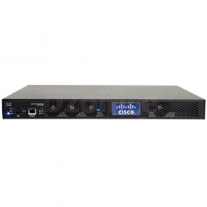 Cisco TelePresence MCU 5300 - 20 SD ports