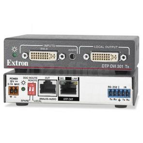 Extron DTP DVI 301 Tx