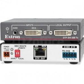Extron DTP DVI 4K 230 Tx