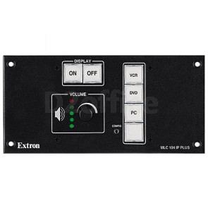 Extron MLC 104 IP Plus L 60-818-33