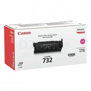 Canon 732 M пурпурный