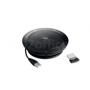 Jabra SPEAK 510+ MS Bluetooth USB NC WB Link 360 MS