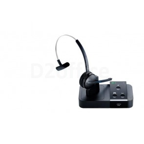 Jabra PRO 9450 Mono DECT USB MS NC WB