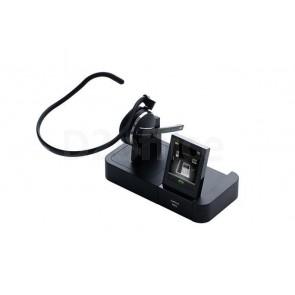 Jabra PRO 9470 Mono DECT-Bluetooth USB MS NBL WB