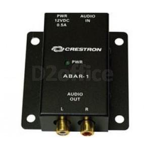 Crestron CAT5 Balanced Audio Receiver