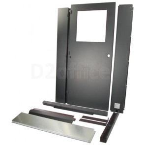 APC Door and Frame Assembly SX to SX