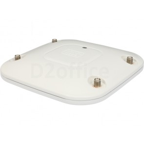 Cisco Aironet 2602E Dual-band autonomous 802.11a/g/n