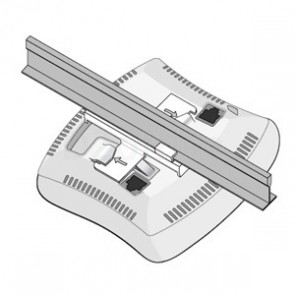 Aruba 90 Series AP Wall / Ceiling Mounting Kit