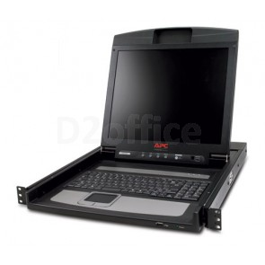 "APC 17"" Rack LCD Console"