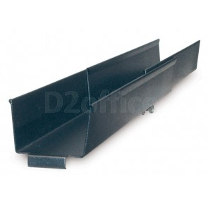 APC Horizontal Cable Organizer Side Channel 18 to 30 inch adjustment