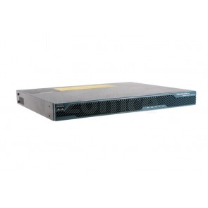 Cisco ASA 5520 Appliance with SW, HA, 4GE+1FE, DES