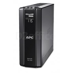 APC Back-UPS Pro 1200VA, AVR, 230V, CIS