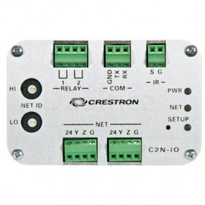 Crestron Control Port Expansion Module [C2N-IO]