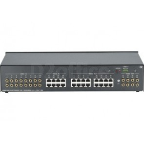 Crestron Intercom Video Distribution Switcher