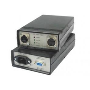 Crestron Interface DMX-512, Bi-directional