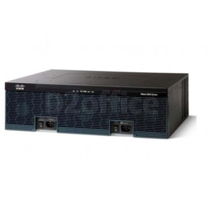 Cisco 3900 Series Integrated Services Routers