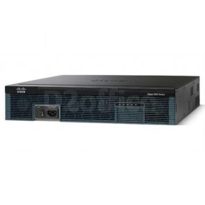 Cisco 2951 Voice Bundle PVDM3-32 UC License PAK