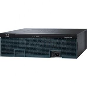 Cisco 3945 Voice Sec. Bundle PVDM3-64 UC and SEC License P
