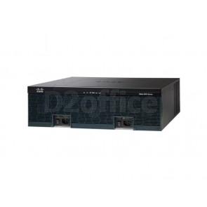 Cisco 3945 Voice Bundle PVDM3-64 UC License PAK
