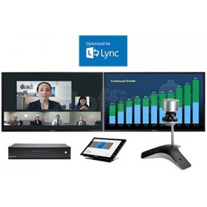 Polycom CX8000  for Microsoft Lync